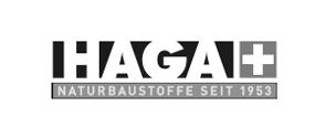 HAGA Logo