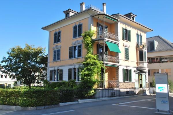 Jugendstilhaus Friedheim